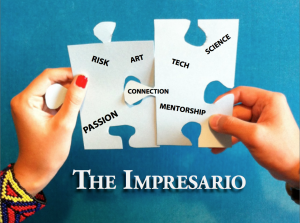 Free ebook by the Seth Godin Summer Impresarios.  Click to get your free pdf.