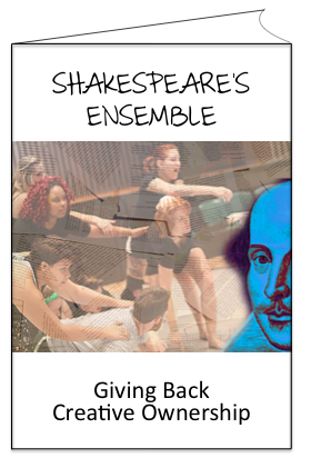 Shakespeare's Ensemble